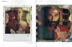 polaroid manipulation