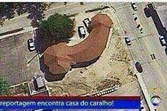 Casa do ...