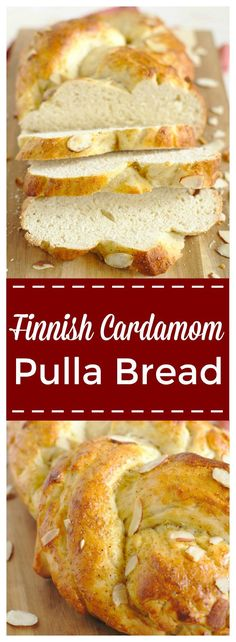 Finnish Cardamom Pul