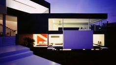 A coruña house by A-cero 8