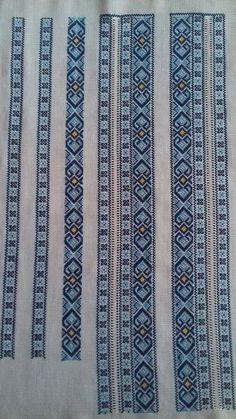 Cross Stitch Art, Bargello, Embroidery Patterns, Sewing, Crochet, Creative, Womens Fashion, How To Make, Handmade