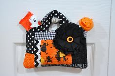 Bella Stash Bag by Pleasant Home, via Flickr