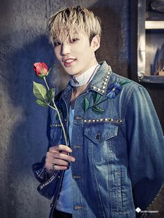 2018 may be the year of Jongup for me#biaswrecker