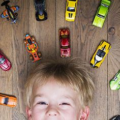 Have Wheels, Will Travel: Books for the Vehicle-Obsessed | These nine books are perfect for a child who loves nothing more than a fire truck, a bulldozer, or a cement mixer. Read more