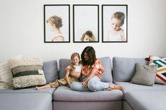 Modern Family Photo Ideas