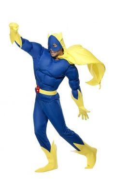 Déguisement Homme ''Bananaman™''
