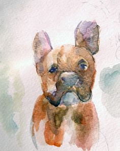 DertyPaws 5th September, Dog Portraits, Pets, Creative, Painting, Painting Art, Paintings, Drawings, Animals And Pets