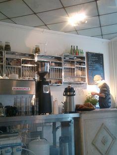 Atelier September, Gothersgade, Copenhagen K, Denmark