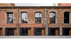 LOFTS AL POBLENOU – Jordi Garcés i Berta Rovira | HIC Arquitectura