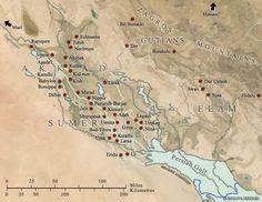 Sumerian City States Food   Antediluvian Kings