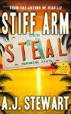 Stiff Arm Steal (Miami Jones Florida Mystery Series Book 1) - http://tonysbooks.com/stiff-arm-steal-miami-jones-florida-mystery-series-book-1-2/