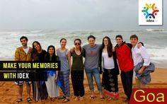 Make your memories with idex.Please visit us- www.goidex.com