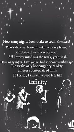 267 Best One Direction Lyrics images in 2017 | One direction