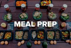The key to success is planning ahead, especially when it comes to nutrition. Here are complete meal prep guides, tips, and recipes to help you eat healthy all week. // meal preps // meal prep mondays // meal planning // healthy recipes // healthy food // food preparation // tips // nutrition // fitfam // eat clean // plan ahead // Beachbody // BeachbodyBlog.com