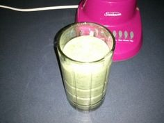 Green Smoothie Fruits and Vegetable Recipe