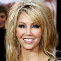 flirting with forty heather locklear net worth youtube lyrics 2014