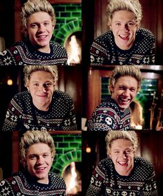 Niall Horan - Night Changes