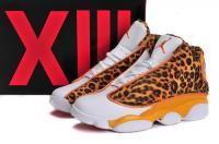 Wholesale Women Air Jordan 13 Leopard Yellow White Shoes - $68.98 : Cheap Nike Shoes, Jordans, handbags wallets and clothing for wholesale