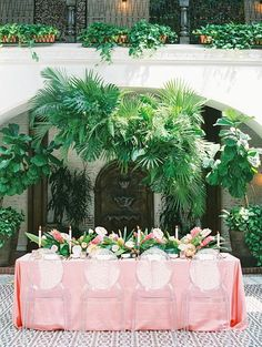 Nov 2019 - How to Perfectly Add, Just the Right Amount of Tropical Decor to Your Wedding Day Beach Wedding Attire, Destination Wedding, Wedding Planning, Event Planning, Vintage Wedding Theme, Wedding Table, Wedding Day, Garden Wedding, Tropical Wedding Decor