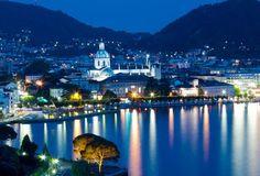 Como - Italy