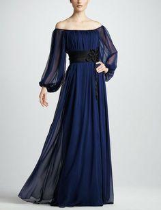 What Catelyn would wear, Marchesa