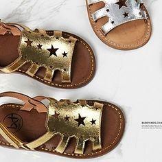 ee6f292d Sandalias y zapatos de niñas · BUDDY - BRAND - Korean Children Fashion -  #Kfashion4kids - Toto Sandals Botas, Zapatos