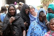 Drought combined with political instability is creating a deadly situation in Mali for millions of people.  Please pray for efforts to bring food and spiritual relief to the people.  You can read more here: http://www.mnnonline.org/article/17519.