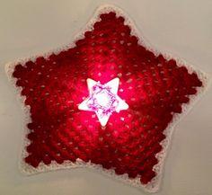 Ravelry: Star cloth by Lena Kristine Kvile
