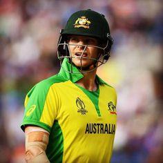 Aussie proud 🇦🇺 Cricket Time, World Cricket, Cricket Sport, Mitchell Starc, Beard Logo, Cricket Wallpapers, David Warner, Steve Smith, Ready To Play