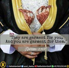 Islamic Love Quotes, Muslim Quotes, Religious Quotes, Wife Quotes, Couple Quotes, Allah Quotes, Qoutes, Islam Marriage, Alhamdulillah