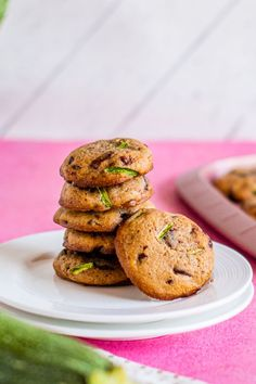 Save the recipe! Zucchini Cookies, Best Dishes, Recipe Of The Day, Salmon Burgers, Chips, Chocolate, Ethnic Recipes, Food, Potato Chip