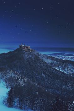 Germany, Hohenzoller mother nature moments