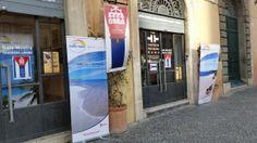 Evento Ecce Cuba Press Tours Roma presso istituto Cervantes