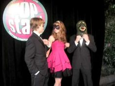 Debby Ryan with Dylan & Cole Sprouse + Cole's Arrival Hug