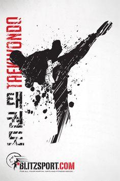 Blitz Taekwondo iPhone Wallpaper x Olympic Taekwondo, Taekwondo Classes, Taekwondo Kids, Kyokushin, Black Girl Art, Black Women Art, Muay Thai, Material Arts, Karate