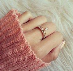 Anillos / Anells / Rings