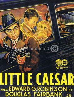 Little Caesar Movie