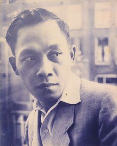 Pramoedya Ananta Toer, late #Indonesian #author of novels, short stories, essays, polemic and histories of his homeland and its people. We have featured five books by or about him in our Bookshelf Spotlight:  http://www.cseashawaii.org