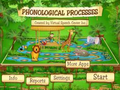 Phonological Processing App and Giveaway! Ends Midnight 1/31/16 - Activity Tailor. Pinned by SOS Inc. Resources. Follow all our boards at pinterest.com/sostherapy/ for therapy resources.