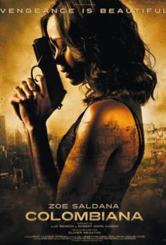 Colombiana 2011 - Action - Movies and Games Online DB for Free in HD