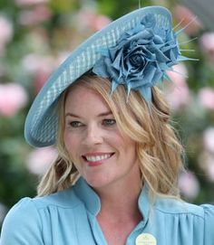 Autumn Philips Queen Elizabeth attended the day of Royal Ascot 2019 Princess Estelle, Princess Charlene, Princess Madeleine, Princess Eugenie, Crown Princess Victoria, Queen Silvia, Queen Elizabeth, Autumn Phillips, Sally Ann