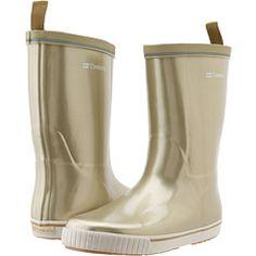 Tretorn Skerry Vinter Shiny Rain Boot