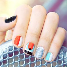 Summer's Savviest Nails