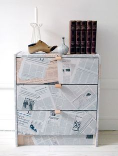1000  images about Decoupage. on Pinterest  Decoupage Furniture ...