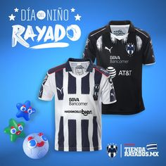 En este #DíaDelNiñoRayado entra a nuestra #TiendaRayados en línea y entérate de las promociones #Rayados de 💙 👉 http://www.tiendarayados.mx/