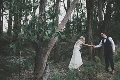 For all wedding enquires please contact us via - custom@oscarhunt.com.au Photography - http://www.igotyoubabe.com.au