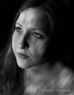 Studio Portrait