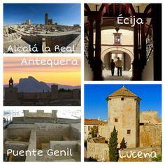 La Semana Santa está a la vuelta de la esquina y Tu historia os propone planes para todos los gustos en Alcalá la Real, Antequera, Écija, Lucena y Puente Genil.
