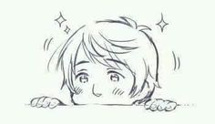Here have a chibi Russia