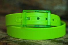 HUCKSTRAPS - re-think your #belt!